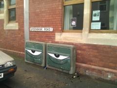 eyes-electric