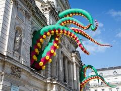 Designs in Air - Accroche-coeurs festival