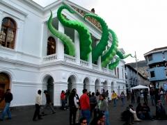 kraken Quito