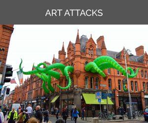 art-attacks